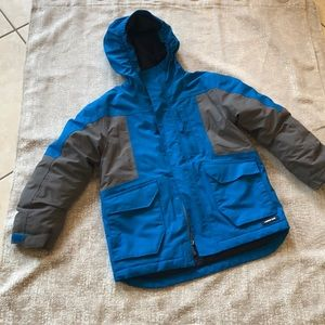 Land's End Boys Coat